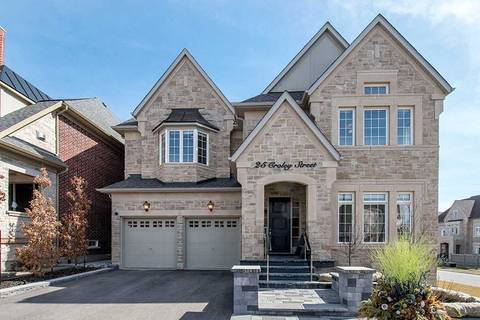 House for sale at 25 Croley St Vaughan Ontario - MLS: N4419688