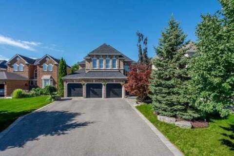 House for sale at 25 Curry Cres Halton Hills Ontario - MLS: W4868761