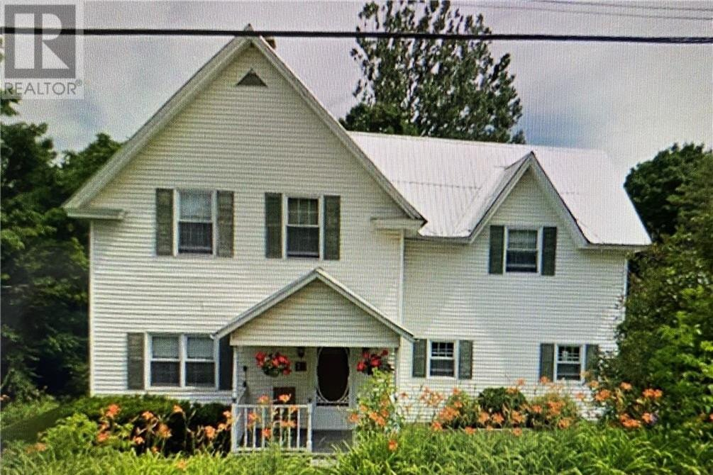 House for sale at 25 Curtis Rd Florenceville-bristol New Brunswick - MLS: NB048904