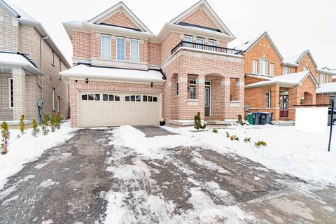 House for sale at 25 Daden Oaks Dr Brampton Ontario - MLS: W4674160