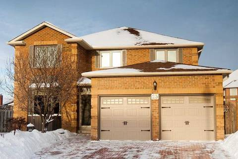 House for sale at 25 Dartmore Ct Richmond Hill Ontario - MLS: N4687351
