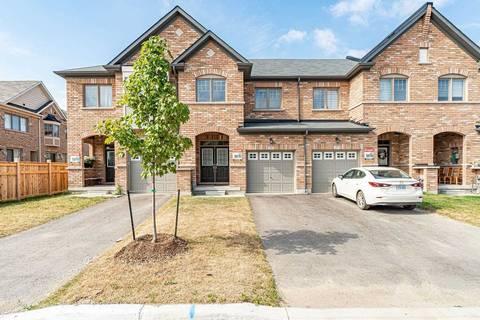 Townhouse for sale at 25 Davenfield Circ Brampton Ontario - MLS: W4547072