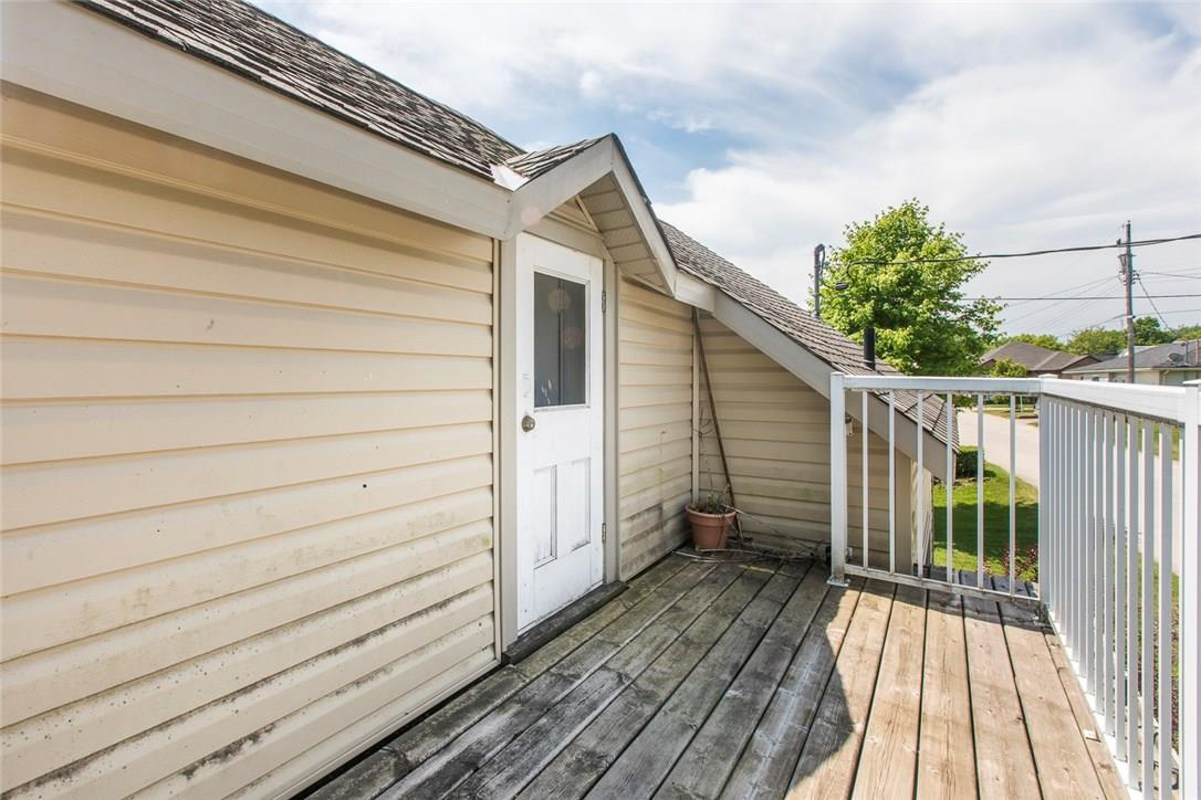 For Sale: 25 David Street, Spencerville, ON | 3 Bed, 3 Bath House for $239,900. See 24 photos!