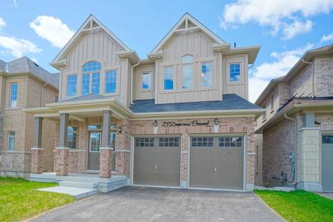 House for sale at 25 Deepwood Cres East Gwillimbury Ontario - MLS: N4444810