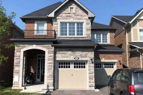 House for rent at 25 Degraaf Cres Aurora Ontario - MLS: N4783456