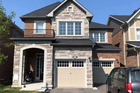House for rent at 25 Degraaf Cres Aurora Ontario - MLS: N4524668