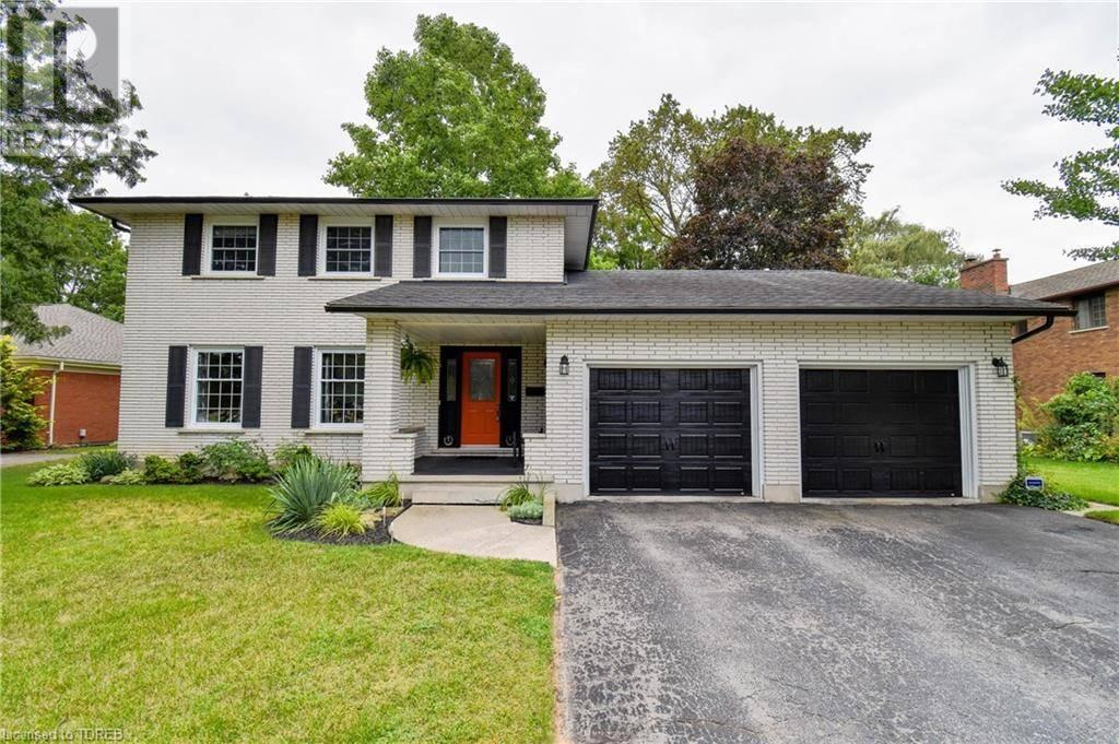 House for sale at 25 Demeyere Ave Tillsonburg Ontario - MLS: 219742