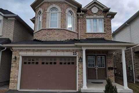 House for rent at 25 Denny St Ajax Ontario - MLS: E4415506