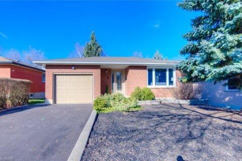 House for sale at 25 Devonglen Dr Kitchener Ontario - MLS: 40046724