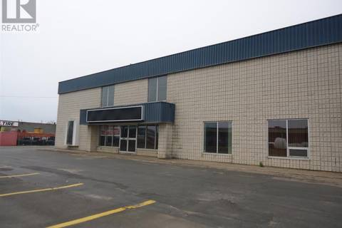 Commercial property for lease at 25 Drive-in Rd Sault Ste. Marie Ontario - MLS: SM125601