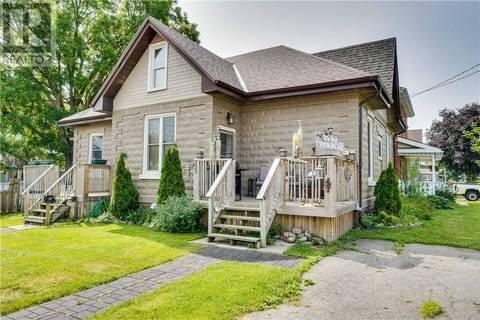Condo for sale at 25 Drummond St Brantford Ontario - MLS: 30749469