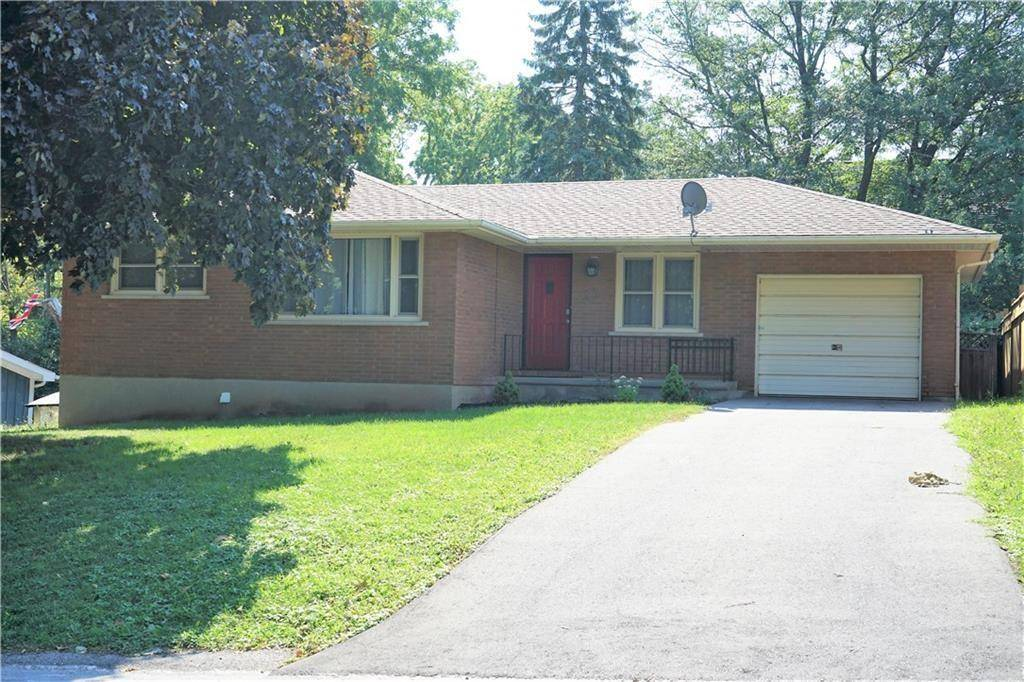 House for sale at 25 Dumfries St Queenston Ontario - MLS: 30776063