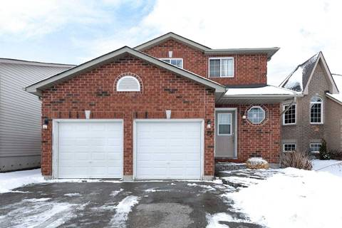 House for sale at 25 Dunsmore Ln Barrie Ontario - MLS: S4666030