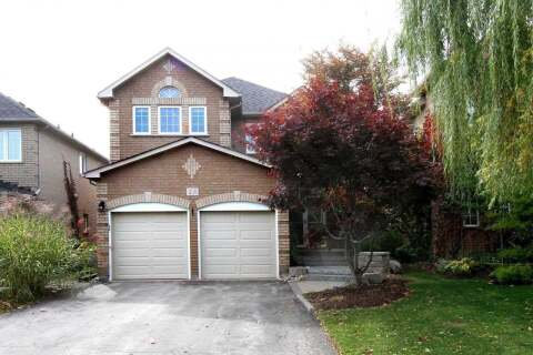 House for sale at 25 Early St Halton Hills Ontario - MLS: W4956429