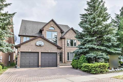 House for sale at 25 Eastdale Cres Richmond Hill Ontario - MLS: N4568875