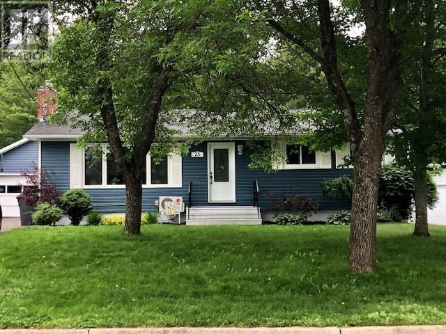 Removed: 25 Ebony Drive, Fredericton, NB - Removed on 2019-08-06 20:00:19