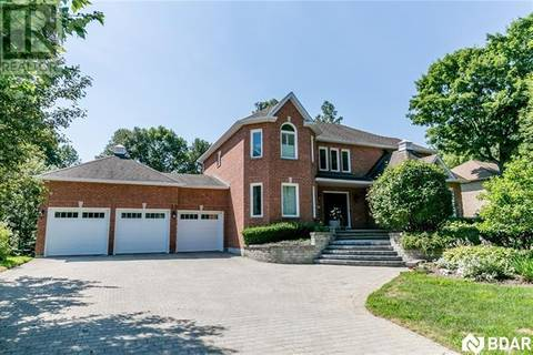 House for sale at 25 Edgecombe Te Springwater Ontario - MLS: 30718496