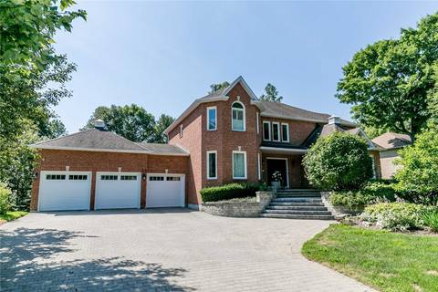 House for sale at 25 Edgecombe Terr Springwater Ontario - MLS: S4381076