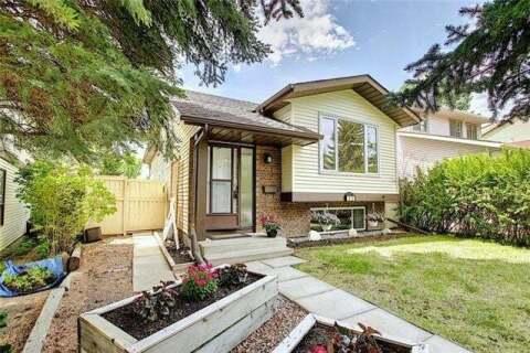 House for sale at 25 Edgeford Wy Northwest Calgary Alberta - MLS: C4301924