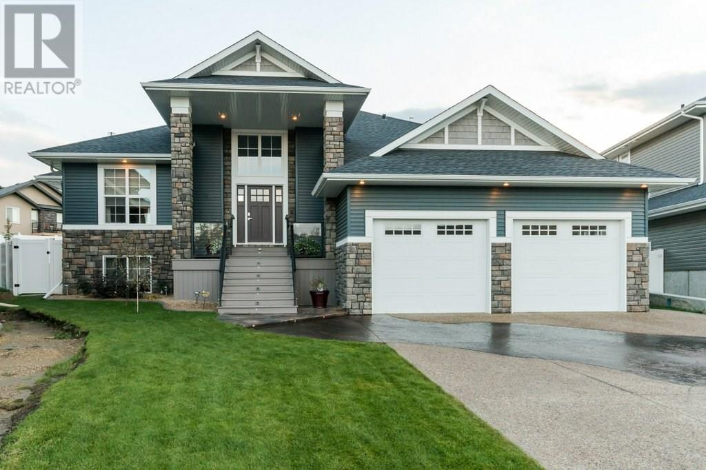 For Sale: 25 Edina Close, Lacombe, AB | 4 Bed, 3 Bath Home for $699,900. See 30 photos!