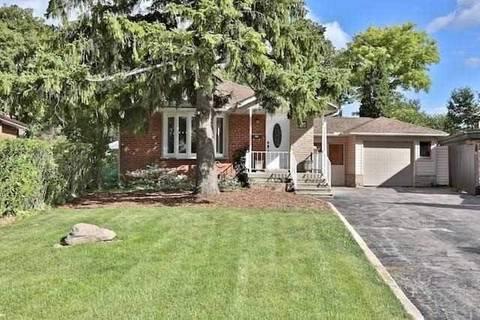 House for rent at 25 Elgar Ave Toronto Ontario - MLS: E4613575