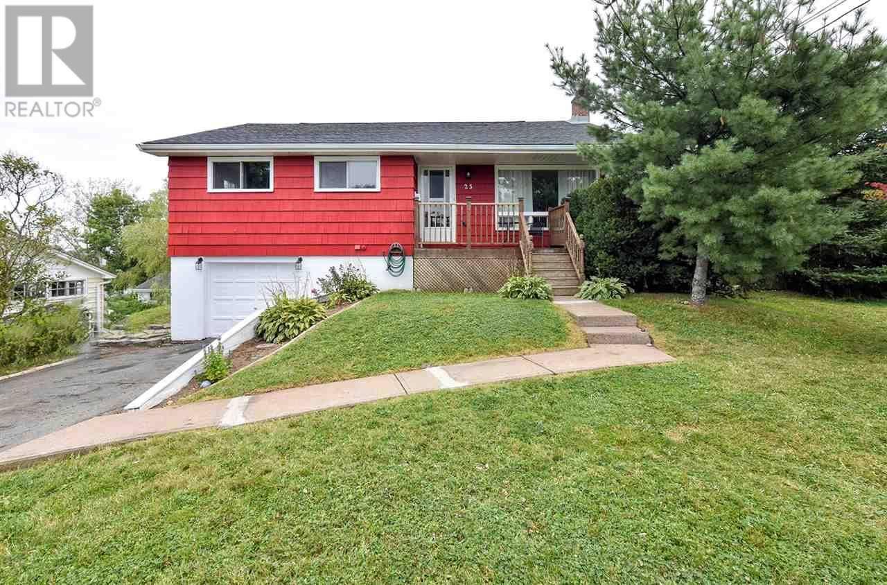 House for sale at 25 Ellen Dr Dartmouth Nova Scotia - MLS: 201922002
