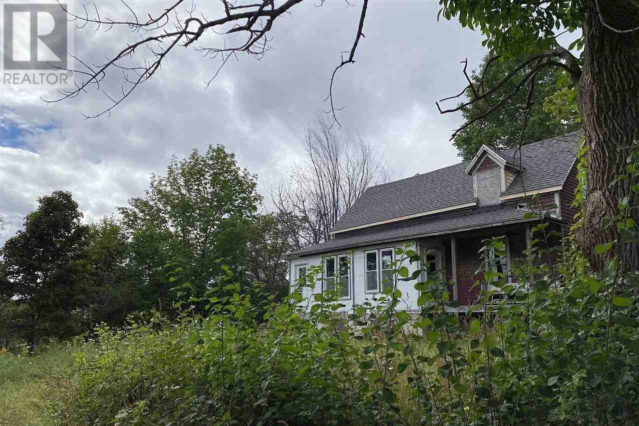 House for sale at 25 Elliott St Pictou Nova Scotia - MLS: 202016678