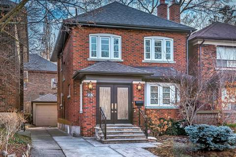 House for sale at 25 Elora Rd Toronto Ontario - MLS: W4672082