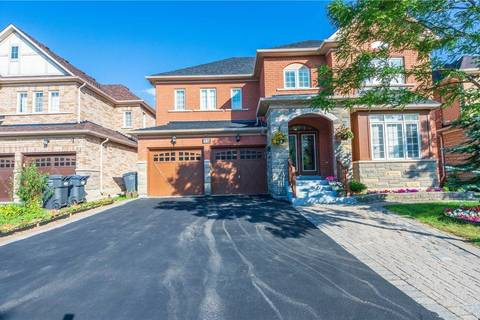 House for sale at 25 Emperor Dr Brampton Ontario - MLS: W4618311