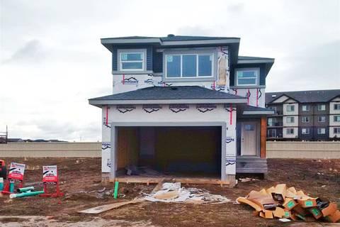 House for sale at 25 Encore Cres St. Albert Alberta - MLS: E4162471