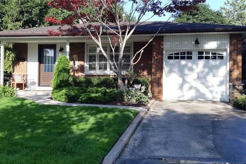 House for sale at 25 Erinlea Cres Toronto Ontario - MLS: E4702798