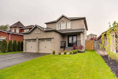House for sale at 25 Esposito Dr Caledon Ontario - MLS: W4515926