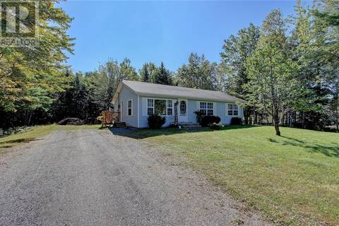 House for sale at 25 Estabrooks Ave Lincoln New Brunswick - MLS: NB011981