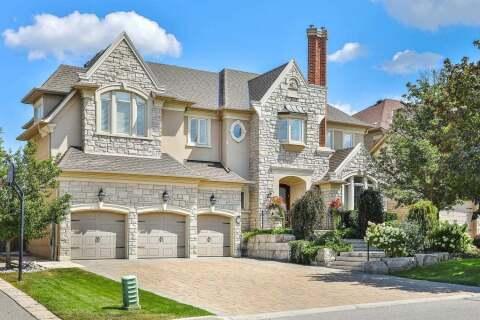 House for sale at 25 Evita Ct Vaughan Ontario - MLS: N4884606
