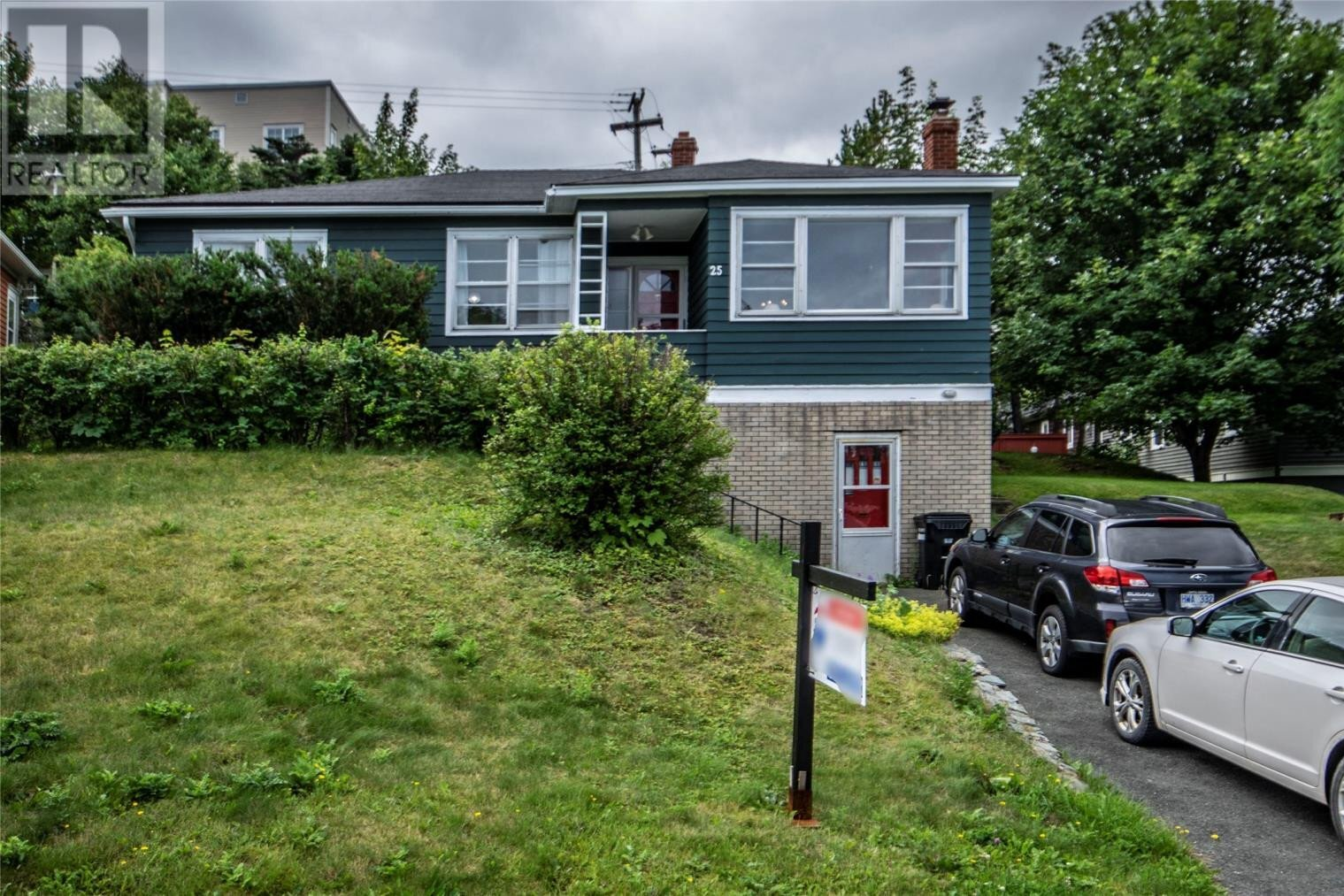 House for sale at 25 Exeter Ave St. John's Newfoundland - MLS: 1223987