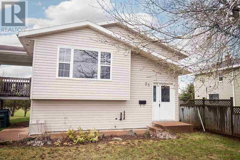 House for sale at 25 Fairview Ave Amherst Nova Scotia - MLS: 201908748