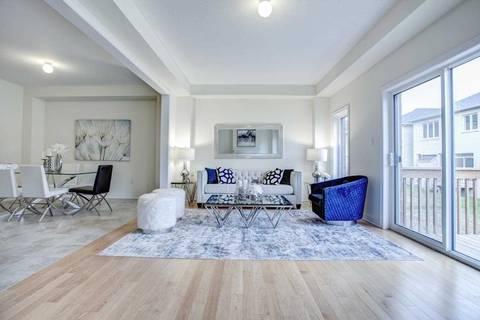 House for sale at 25 Falconridge Terr East Gwillimbury Ontario - MLS: N4508979