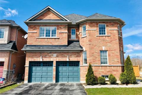 House for sale at 25 Farmington Rd Whitchurch-stouffville Ontario - MLS: N4418226