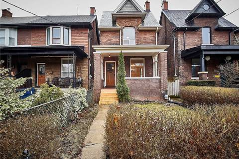 House for sale at 25 Fern Ave Toronto Ontario - MLS: W4730537