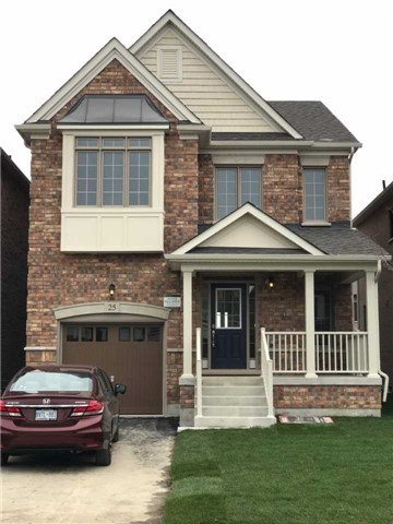 For Rent: 25 Festival Court, East Gwillimbury, ON | 4 Bed, 4 Bath House for $1,650. See 13 photos!
