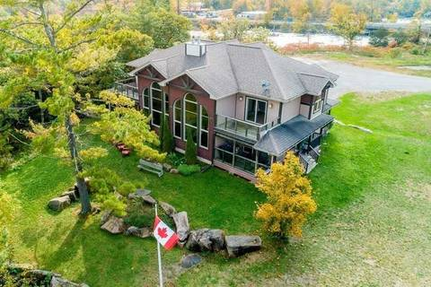 Home for sale at 25 Fire Route 2 Rd North Kawartha Ontario - MLS: X4663354