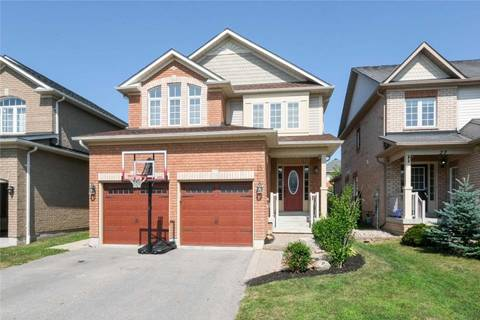 House for sale at 25 Fitzpatrick Ct Whitby Ontario - MLS: E4545311