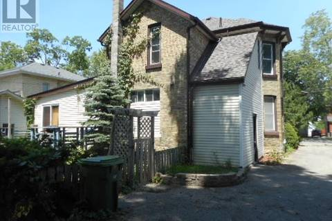 Townhouse for sale at 25 Forest Ave St. Thomas Ontario - MLS: 154832