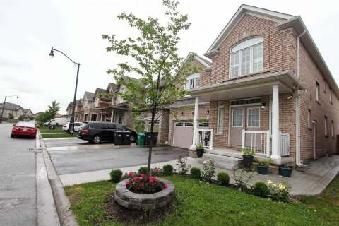 House for sale at 25 Fossil St Brampton Ontario - MLS: W4929235
