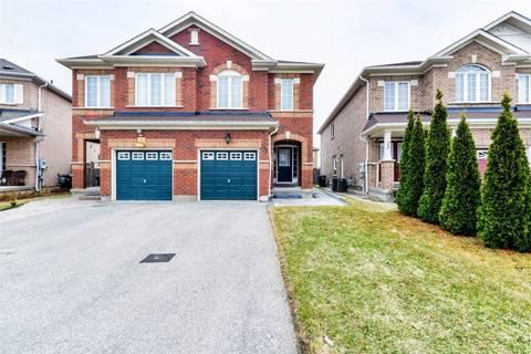 Townhouse for sale at 25 Galtee Rd Brampton Ontario - MLS: W4415293