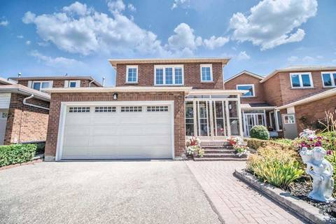 House for sale at 25 Gateforth Dr Toronto Ontario - MLS: E4547024
