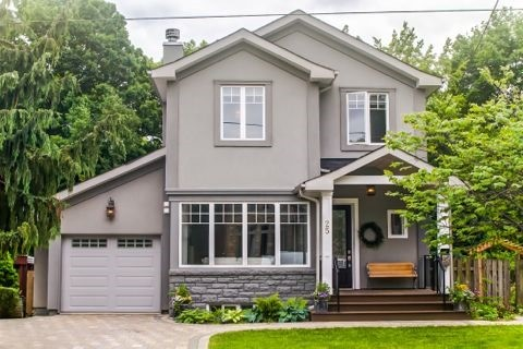 Removed: 25 Glen Robert Drive, Toronto, ON - Removed on 2018-08-16 09:48:15