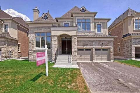 House for sale at 25 Glensteeple Tr Aurora Ontario - MLS: N4832598
