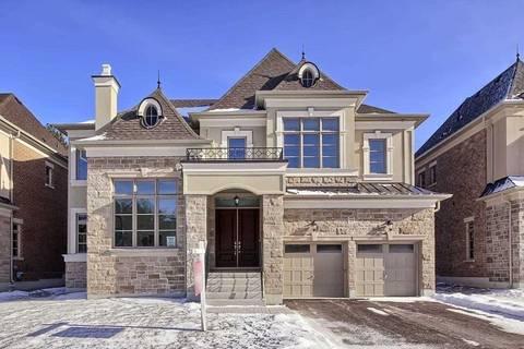 House for sale at 25 Glensteeple Tr Aurora Ontario - MLS: N4663021