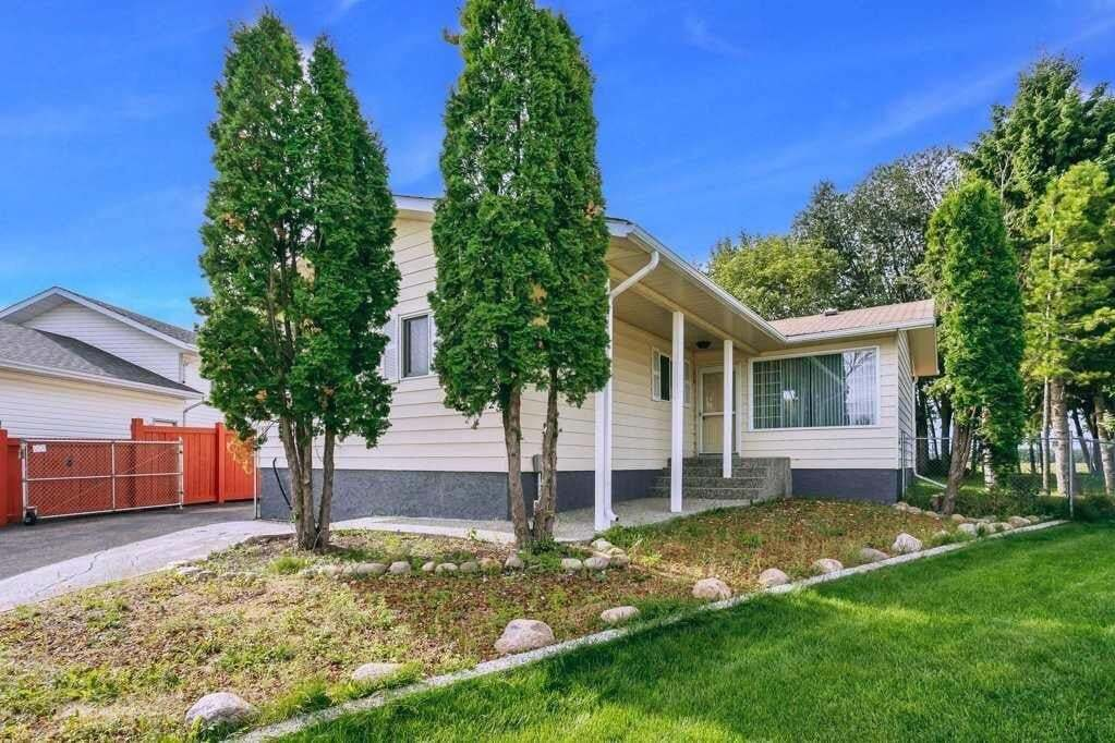 House for sale at 25 Glenwood Cr Stony Plain Alberta - MLS: E4212145